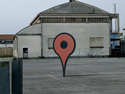 google-locator